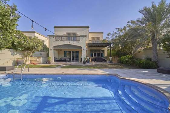 4 Bedroom Villa in Regional, Jumeirah Park , 1
