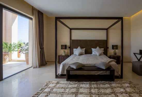 4 Bedroom Villa in The Ritz-Carlton Residences, Marrakech, 17