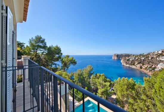4 Bedroom Villa in Villa Cala Llamp, Mallorca, 5