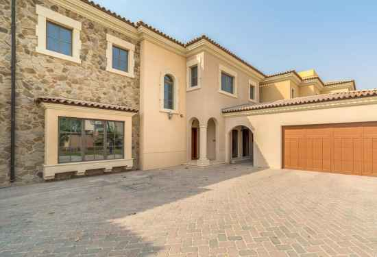 4 Bedroom Villa in Whispering Pines, Jumeirah Golf Estates, Dubai