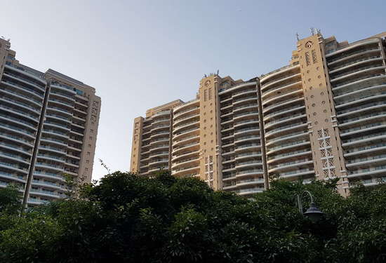 5 Bedroom Apartment in DLF Magnolias, Gurgaon, 23