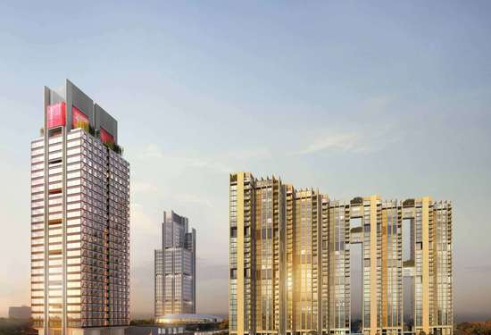 5 Bedroom Apartment in Grand Hyatt Residences, Gurgaon, 23