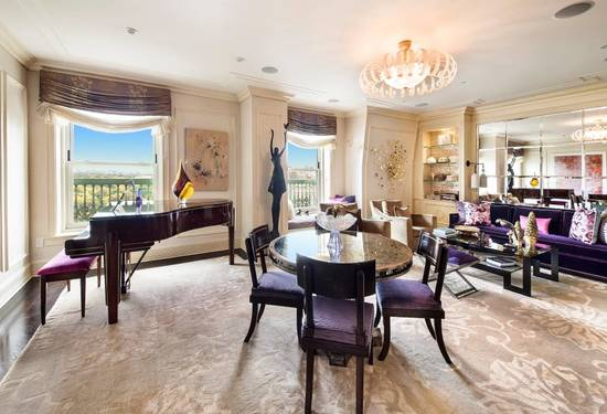5 Bedroom Apartment in The Plaza Private Residence, New York, 16