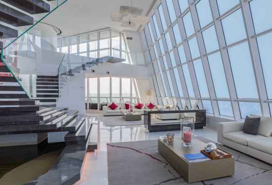 5 Bedroom Penthouse in 23 Marina, Dubai Marina, 1