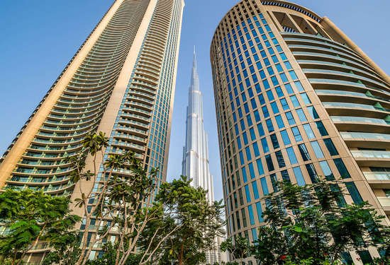 5 Bedroom Penthouse in Burj Vista, Downtown Dubai, 1