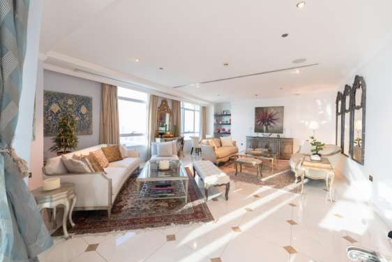 5 Bedroom Penthouse in Emirates Crown, Dubai Marina, 1
