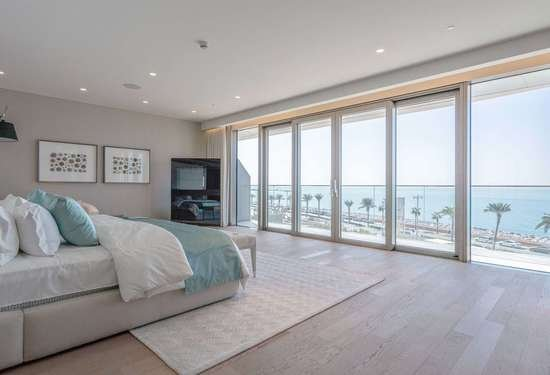 5 Bedroom Penthouse in W Residences, Palm Jumeirah, 1