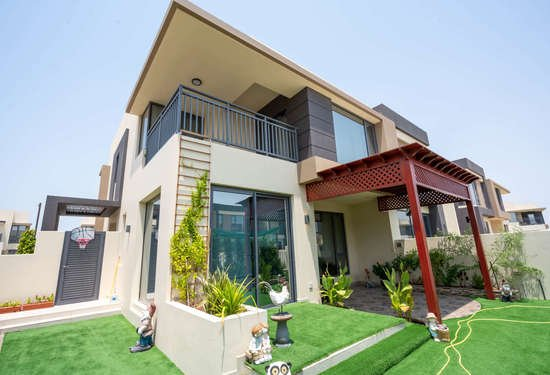 5 Bedroom Townhouse in Maple At Dubai Hills Estate, Dubai Hills Estate, 1