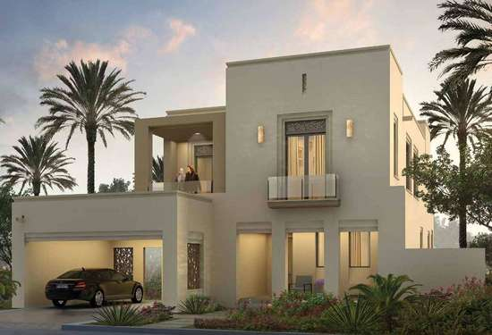 5 Bedroom Villa in Azalea, Arabian Ranches, Dubai