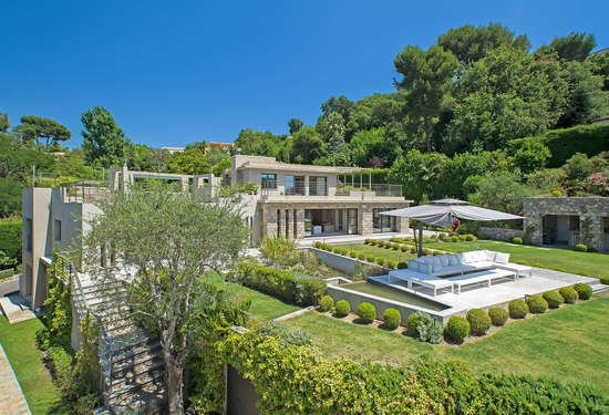 5 Bedroom Villa in Cannes Californie, French Riviera, 15