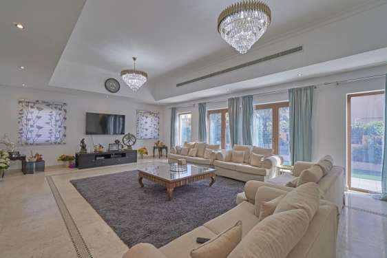5 Bedroom Villa in Dubai Style, Al Furjan, 1