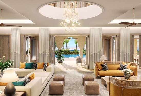 5 Bedroom Villa in Four Seasons Private Residences, Sharm El Sheikh, Egypt