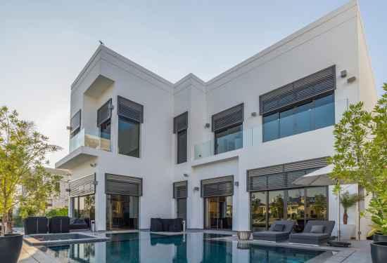 Frond N Signature Villas Dubai