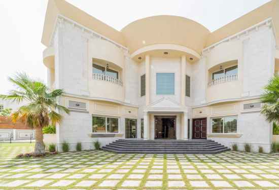 5 Bedroom Villa in Al  Manara, Jumeirah, 1
