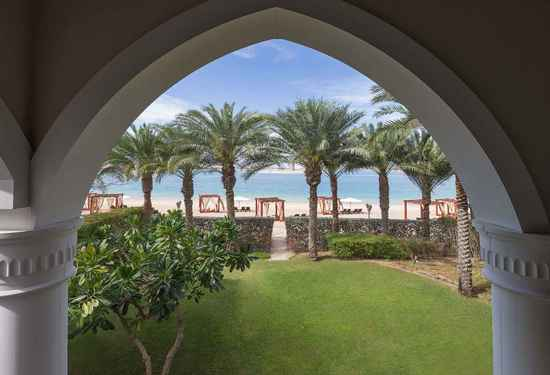 5 Bedroom Villa in Jumeirah Zabeel Saray, Palm Jumeirah, Dubai