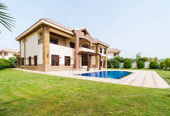 5 Bedroom Villa in Mansion, Jumeirah Islands, 1