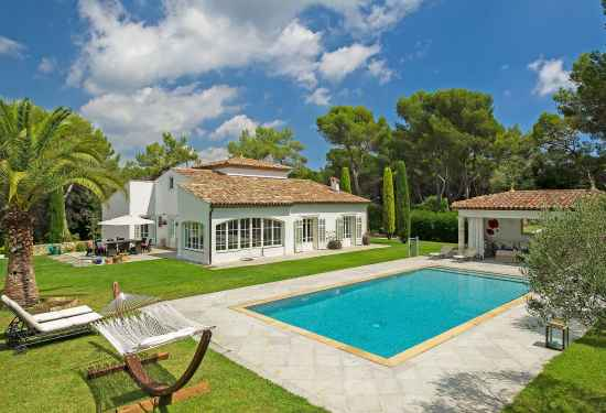 5 Bedroom Villa in Mougins, French Riviera, 15