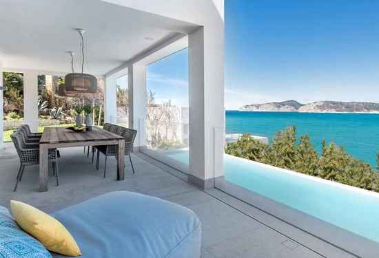 5 Bedroom Villa in Nova Santa Ponça, Mallorca, 5