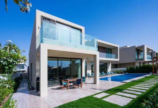 5 Bedroom Villa in Parkway Vistas, Dubai Hills Estate, 1