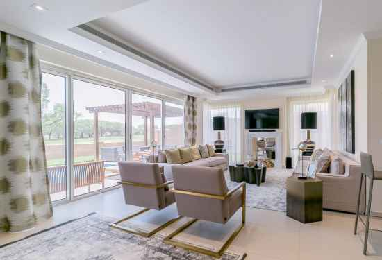 5 Bedroom Villa in Sienna Views, Jumeirah Golf Estates, Dubai
