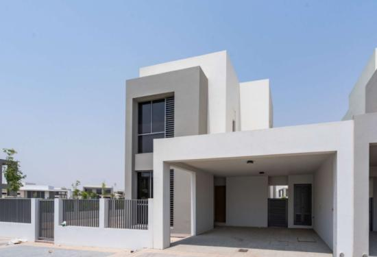 5 Bedroom Villa in Sidra Villas, Dubai Hills Estate, 1