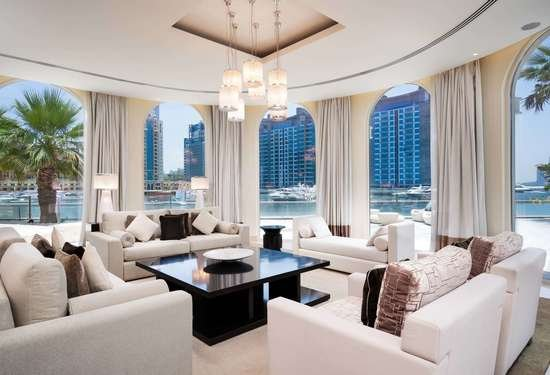 5 Bedroom Villa in Signature Villas, Palm Jumeirah, 1