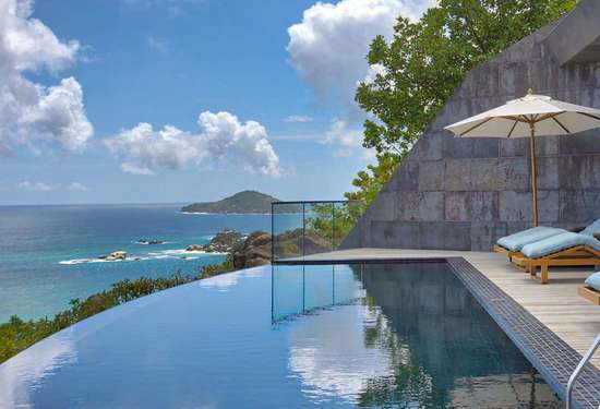 5 Bedroom Villa in Six Senses, Felicite Island, 28