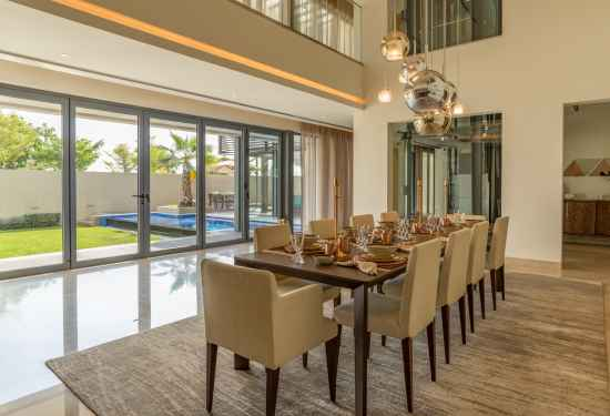 5 Bedroom Villa in Sobha Hartland Villas, Mohammed Bin Rashid City, 1