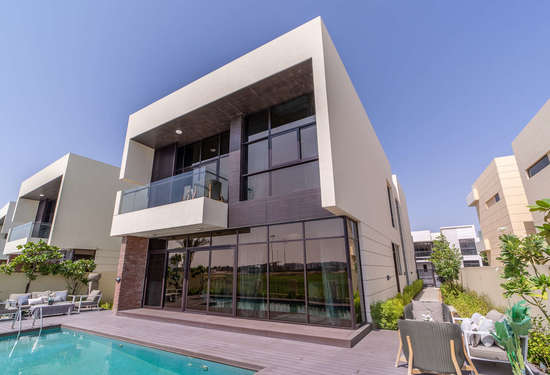 5 Bedroom Villa in Flora, Damac Hills, Dubai