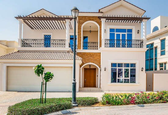 5 Bedroom Villa in Wildflower, Jumeirah Golf Estates, Dubai