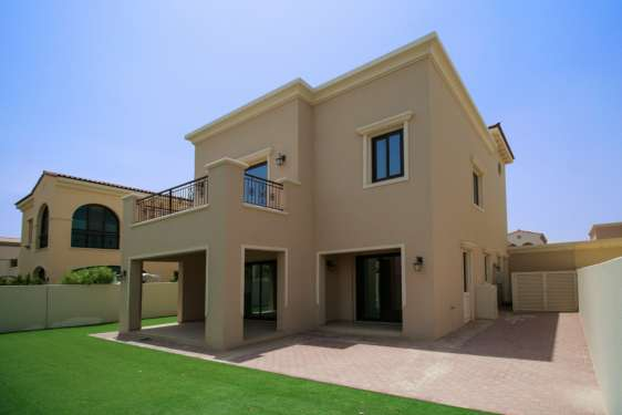 5 Bedroom Villa in Lila Villas, Arabian Ranches, 1