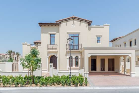 5 Bedroom Villa in Rasha Villas, Arabian Ranches, 1