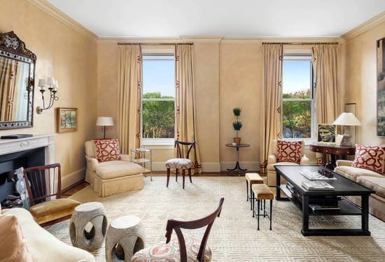 6 Bedroom Apartment in The Plaza Private Residence, New York, 16