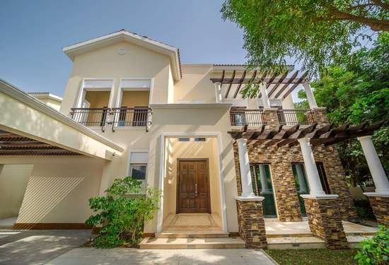6 Bedroom Villa in District One Villas, District One, 1
