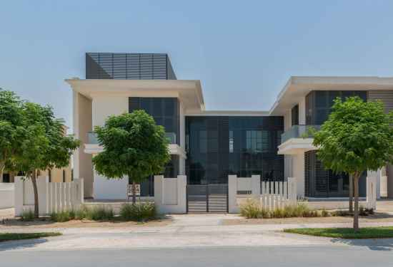 6 Bedroom Villa in 0, Dubai Hills Estate, 1