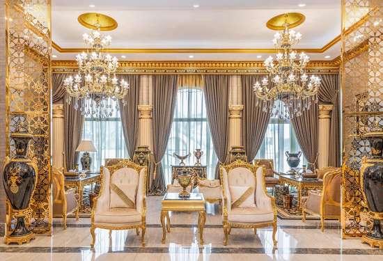 Exclusive 6 Bedroom Villa for Sale in Hacienda - The Villa
