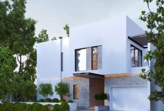 6 Bedroom Villa in Nest Villas, Al Barari, 1