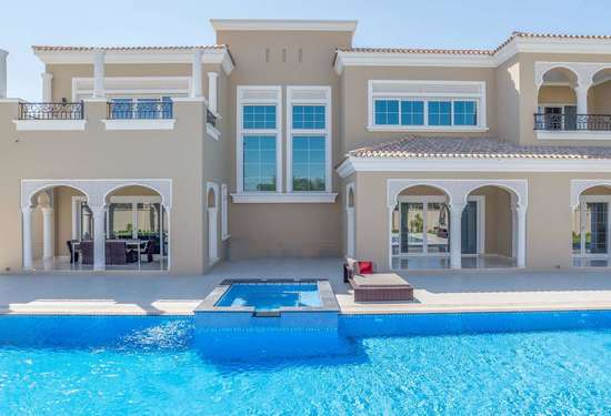 6 Bedroom Villa in Polo Homes, Arabian Ranches, Dubai