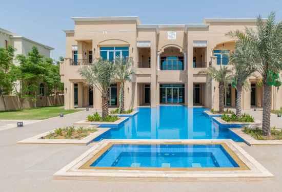 6 Bedroom Villa for Sale, Sector S, Emirates Hills