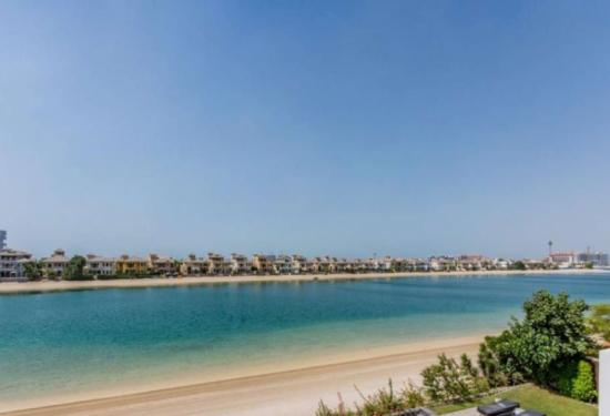 Villa in Signature Villas, Palm Jumeirah, 1