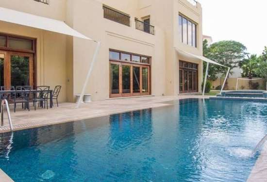 7 Bedroom Villa in Acacia Villas, Al Barari, Dubai