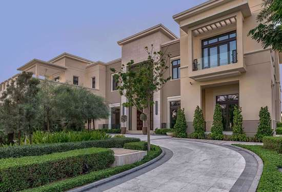 7 Bedroom Villa in Dubai Hills Grove, Dubai Hills Mansions, Dubai