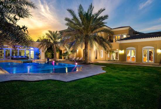 7 Bedroom Villa in Golf Homes, Arabian Ranches, Dubai