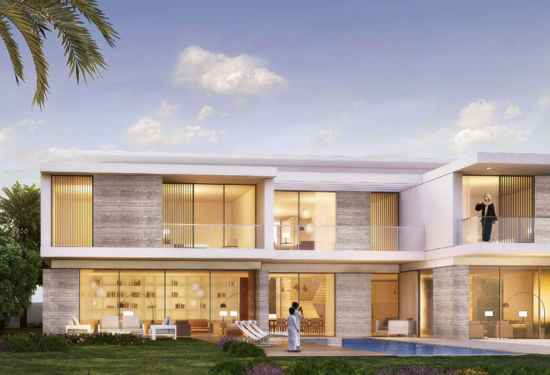 7 Bedroom Villa in Parkway Vistas, Dubai Hills Estate, Dubai