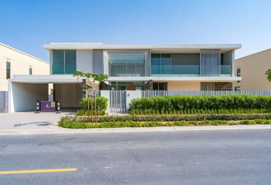 7 Bedroom Villa in Parkway Vistas, Dubai Hills Estate, 1