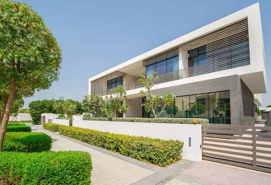 8 Bedroom Villa in District One Mansions, District One, Dubai