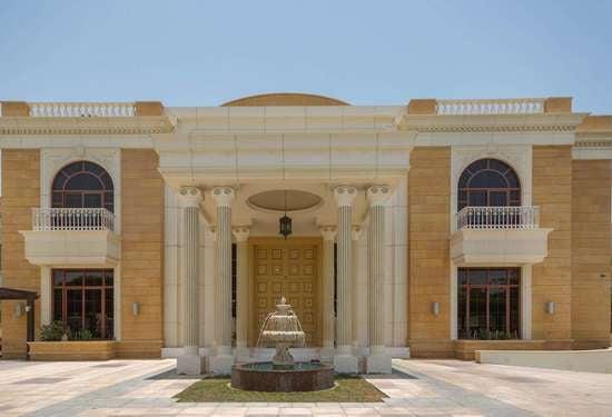 Luxury Palatial Villa in Sector J, Emirates Hills, Dubai