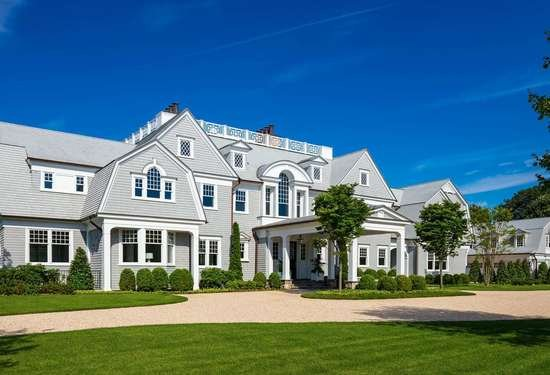 9 Bedroom Villa in 6 Old Town, Hamptons, 16