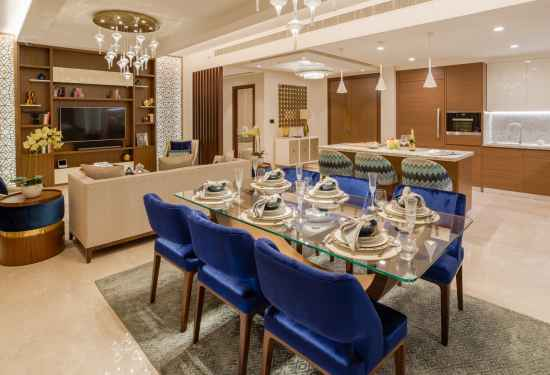 Luxury Property Dubai 4 Bedroom Apartment for sale in Imperial Avenue Downtown Dubai2
