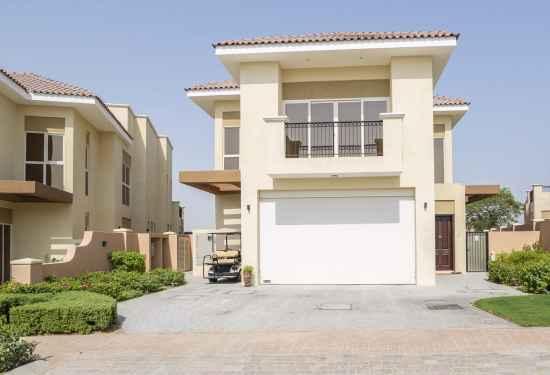 Sienna Views in JGE, Dubai - 4 Bed Villas for Sale